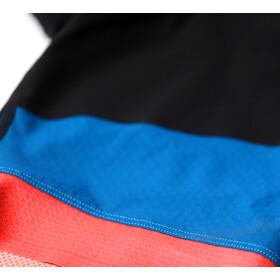 Zone3 Aeroforce Swimback Style ITU Design Triatlondragt Damer, black/teal/coral